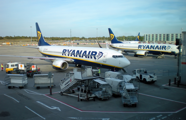 NEWS Ryanair considers route sharing with longhaul carriers – @telegraph | AIRLIVE.net