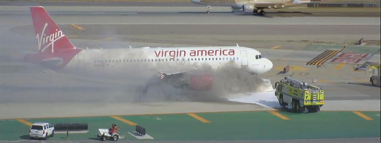 © LA Airport PD