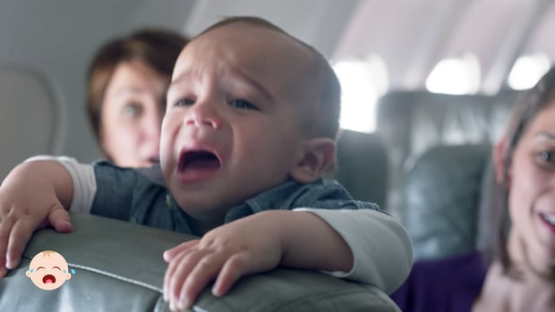 Traveling With An Infant Jetblue