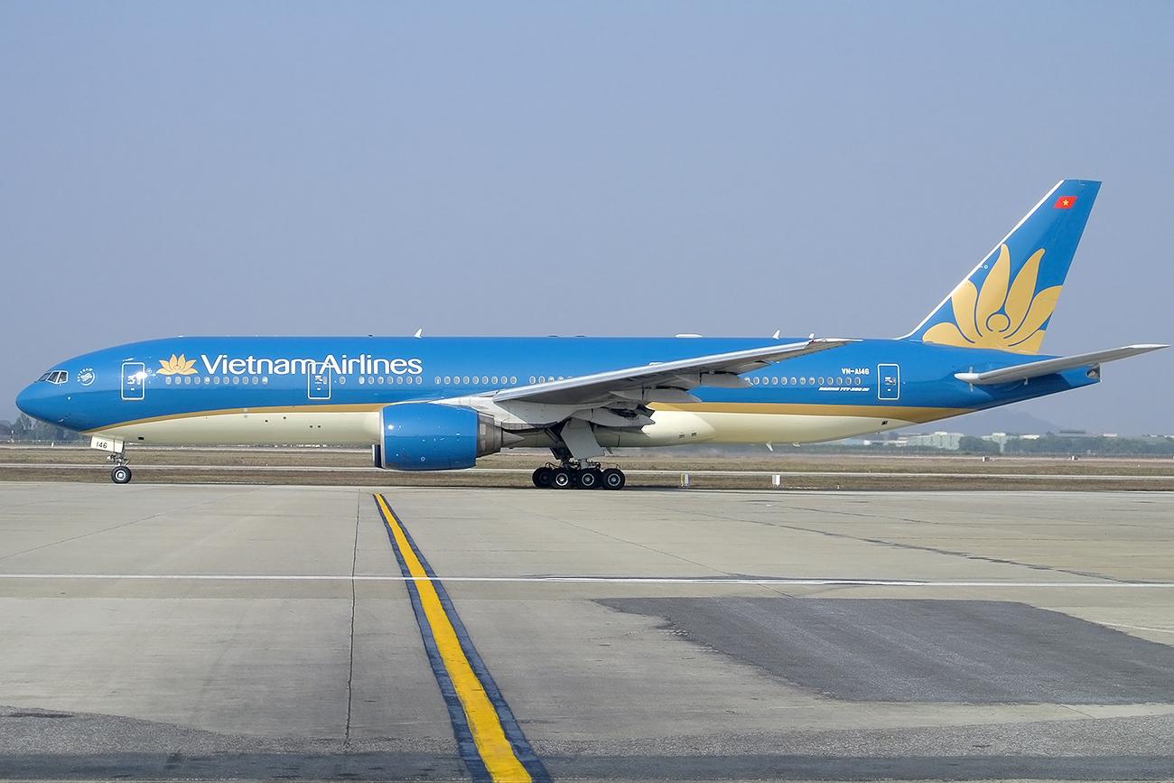 List of Vietnam Airlines destinations