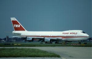 TWA_Boeing_747-100_N93119_Marmet