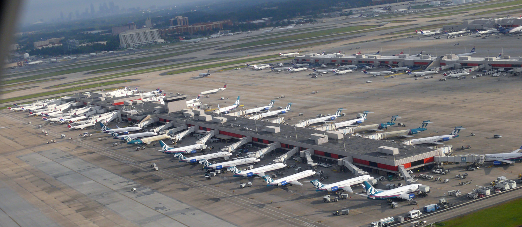 News What Are The Busiest Airports In The World