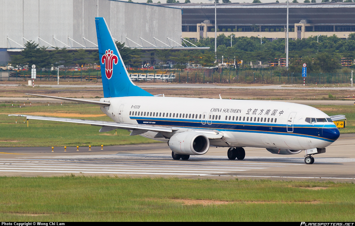 News Boeing Predicts China Will Need 5 110 New Single