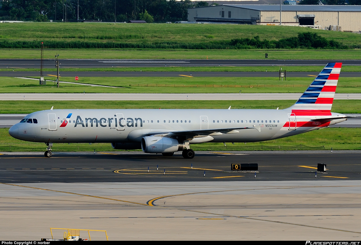 Alert Two Unauthorized People Reached American Airlines
