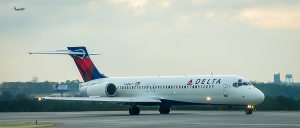 More Than 150 Flights Cancelled After New Delta Airlines