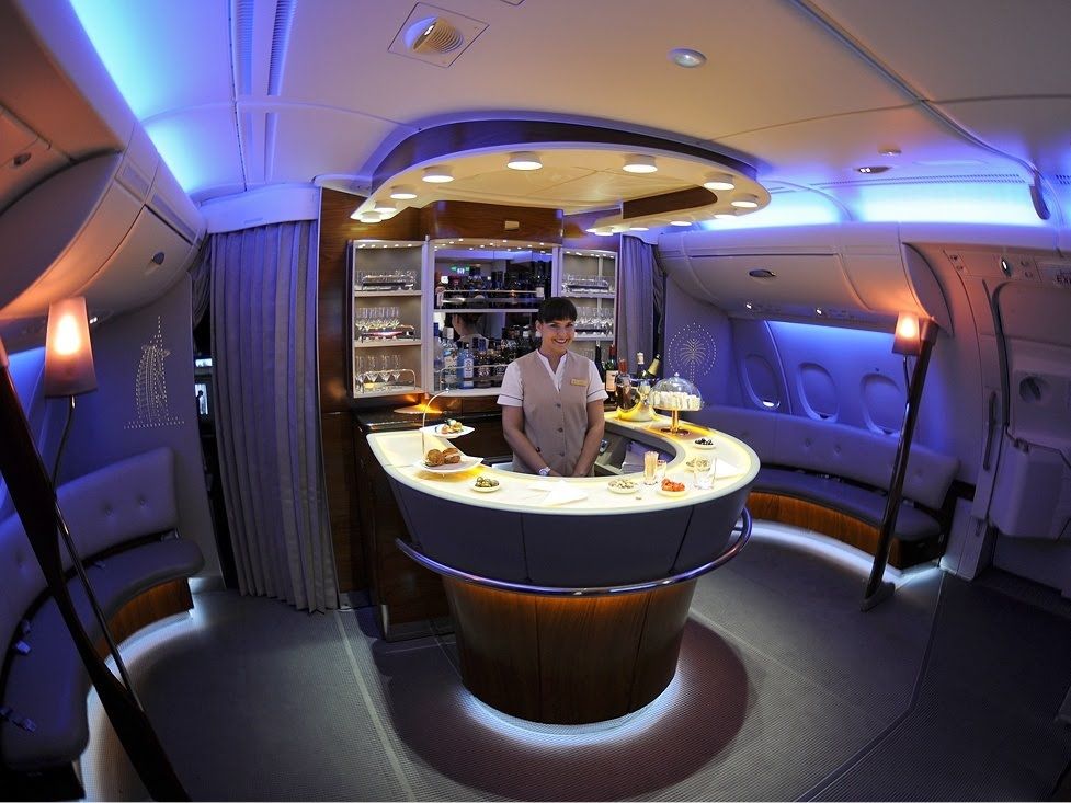 NEWS The 17 most punctual airlines with the best service to/from ...