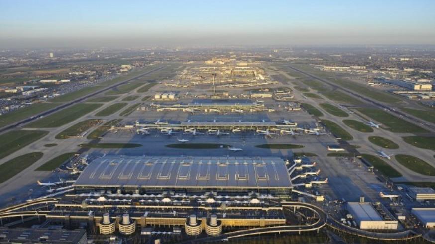 Hotel Aeroport Heathrow
