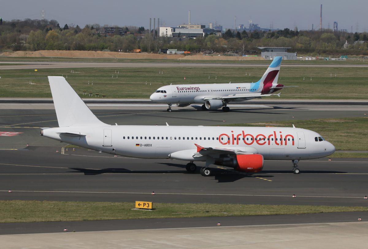 Air Berlin: Island legt D-ABDX an die Kette