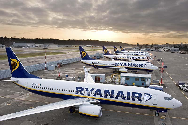 Αποτέλεσμα εικόνας για Ryanair to open a new base at London Southend
