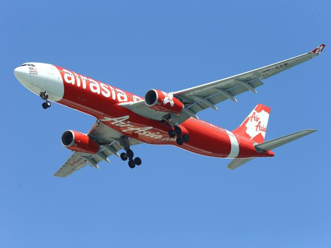 Air asia current issues
