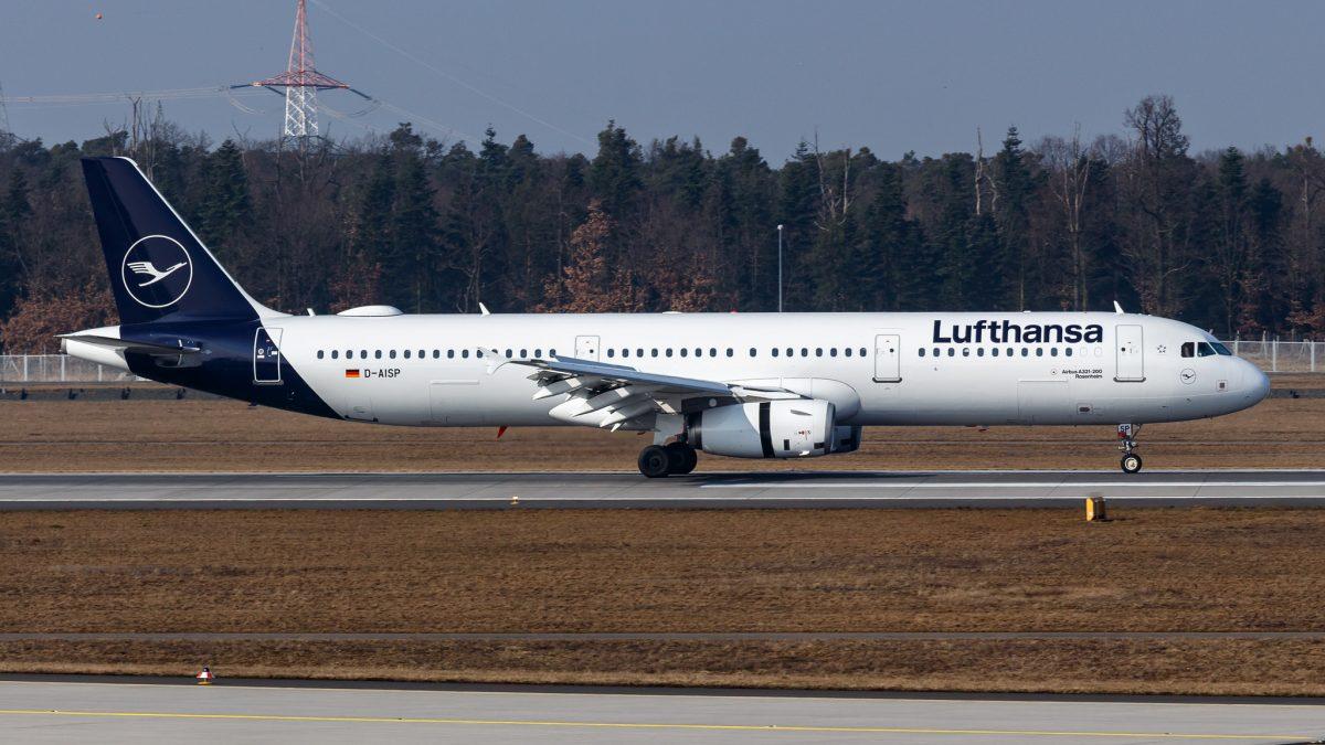 Lufthansa News