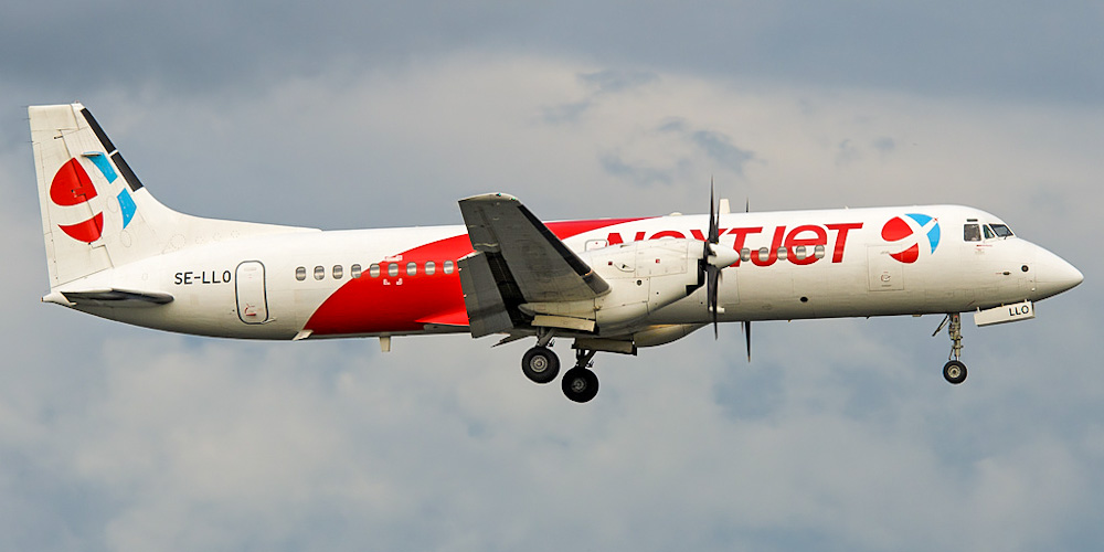 Regional Airline Nextjet Announced On Wednesday It Was Filing For Bankruptcy It Cancelled All Its Flights From Pm Onwards With Immediate Effect