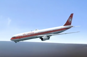 OnThisDay in 1983, Air Canada Flight 143 glided safely to