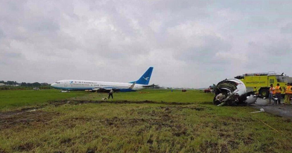 Resultado de imagen para MF8667 Xiamen Air