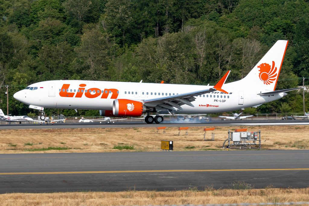 ALERT Boeing to issue safety warning for 737 MAX operators about a
