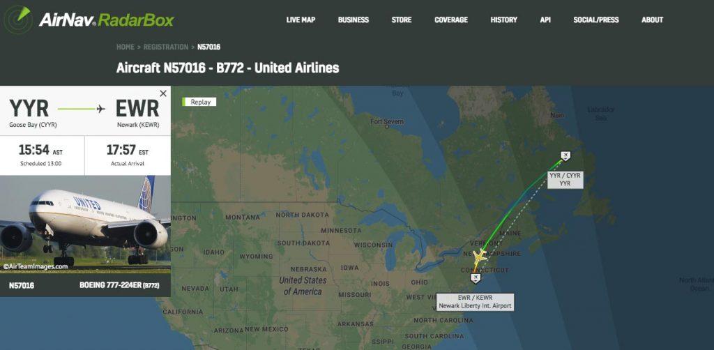 ALERT Passengers of diverted United #UA179 were stuck for 18