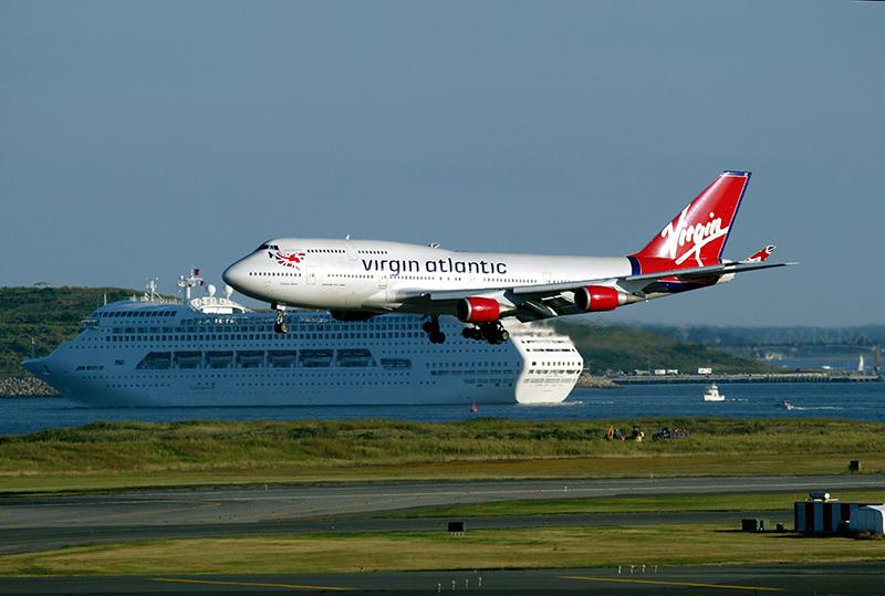 Virgin Atlantic will retire its Boeing 747 fleet by 2021