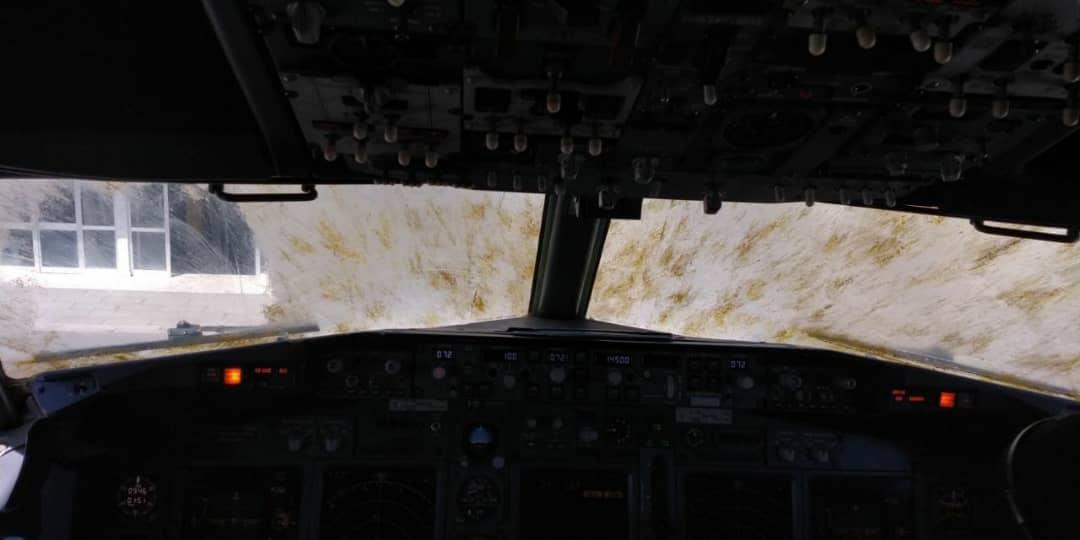Image result for ethiopian airlines jet encounter grasshopper