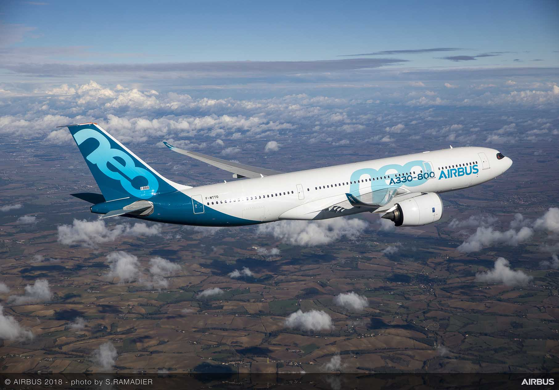 A330-800 receives EASA and FAA type certification - AIRLIVE