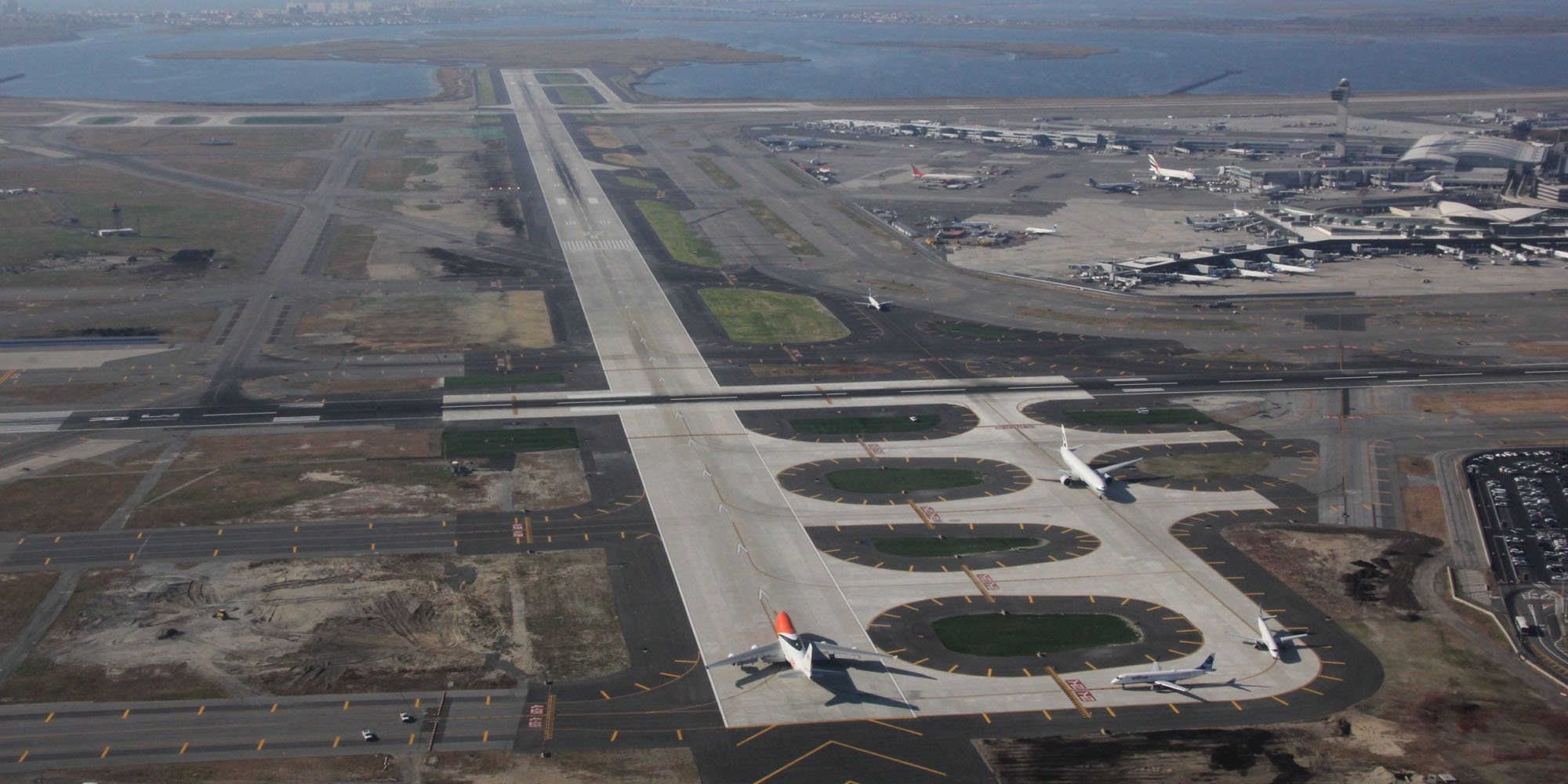 Lufthansa flight diverted to New Yorks JFK Airport due to