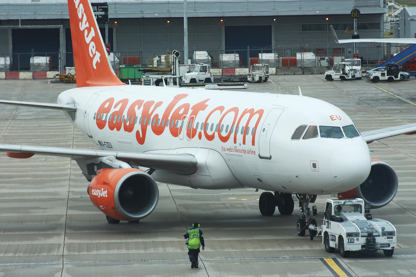 Breaking Easyjet To Close London Stansted Newcastle And Southend Bases Airlive